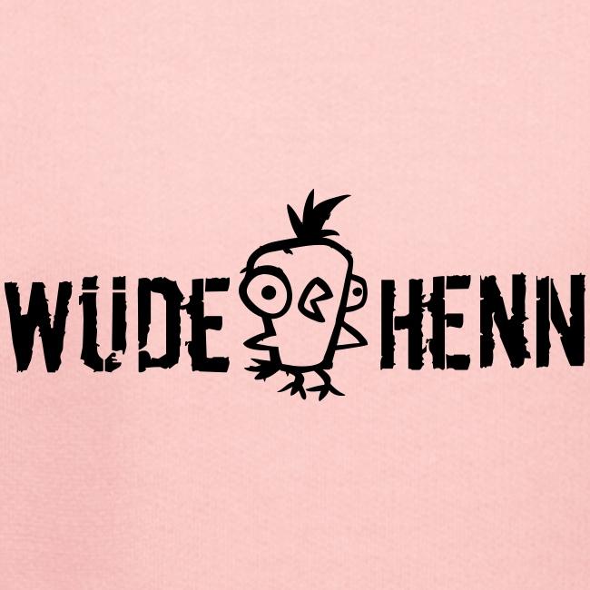 Vorschau: Wüde Henn - Kinder Premium Hoodie