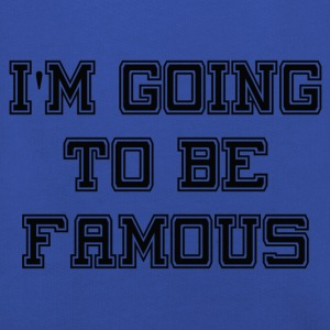 Going to be Famous - Kids' Premium Hoodie