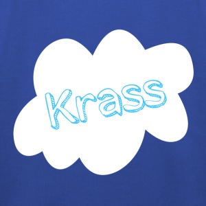 crass cloud - Kids' Premium Hoodie