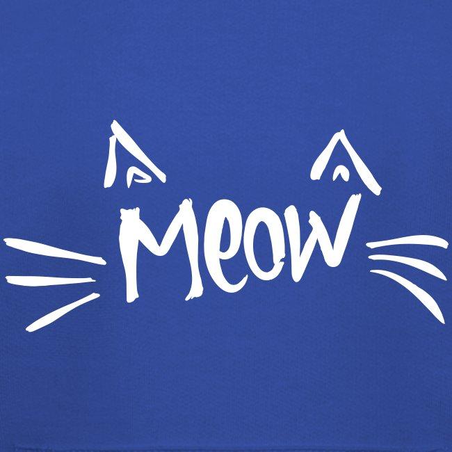 Vorschau: meow2 - Kinder Premium Hoodie