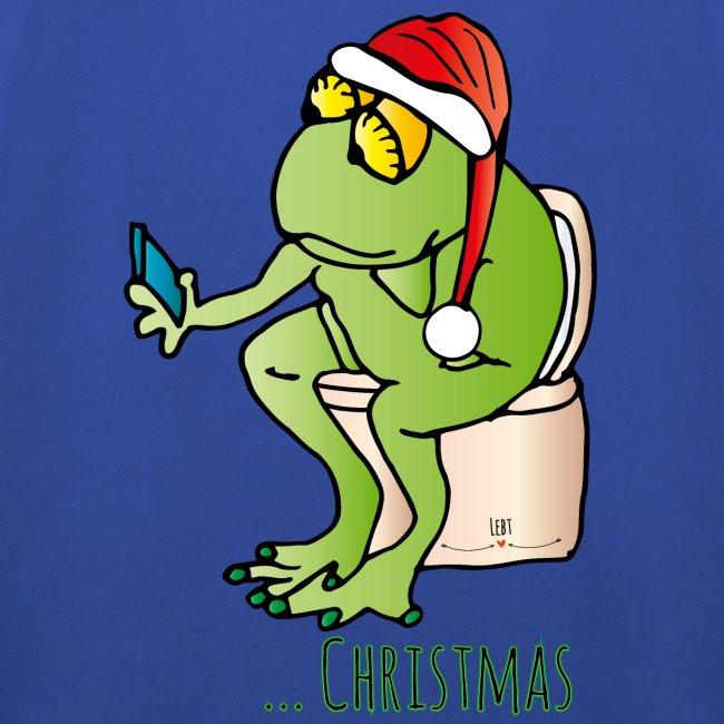 Christmas Bescherung