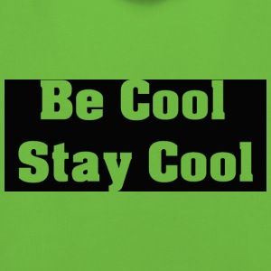Be Cool Stay Cool - Kids' Premium Hoodie