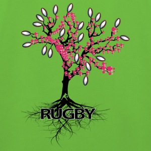 THE RUGBY TREE - Kids' Premium Hoodie