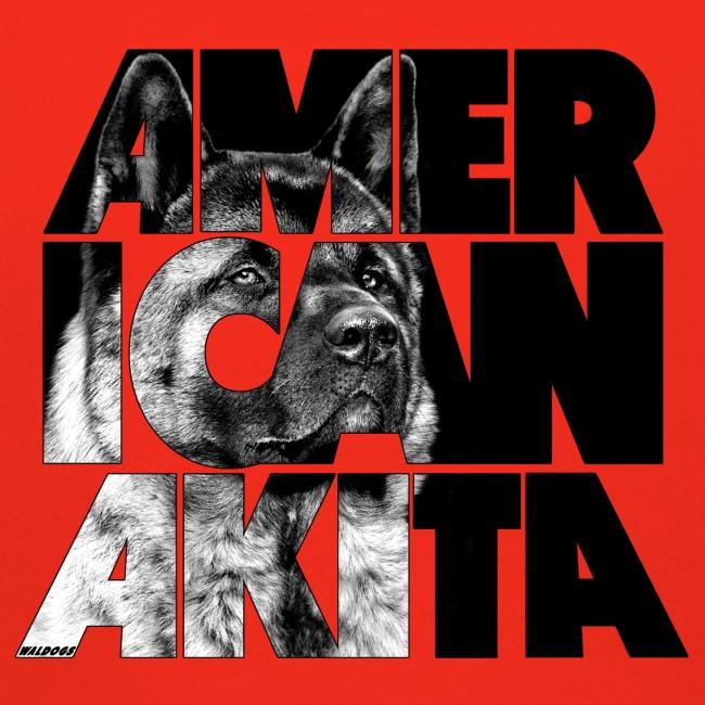 American Akita IV