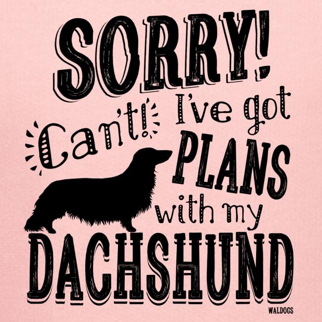 Plans Doxie LH B