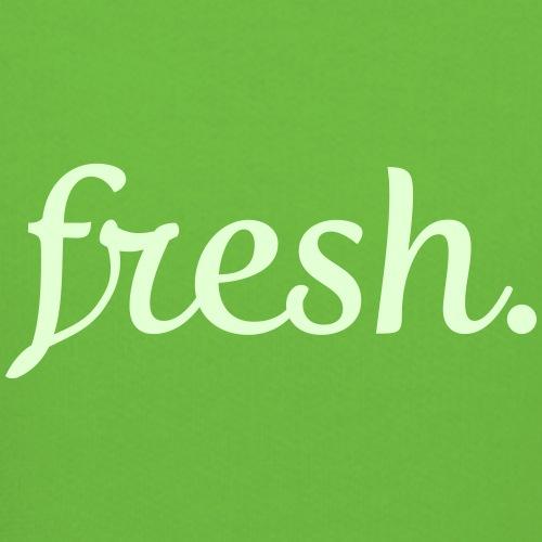 fresh designbar - Kinder Premium Hoodie