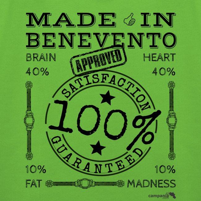 1,02 Prodotto a Benevento