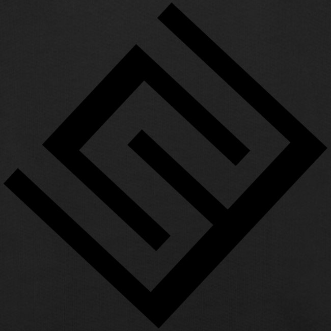 ChrisWhippit Logo svart