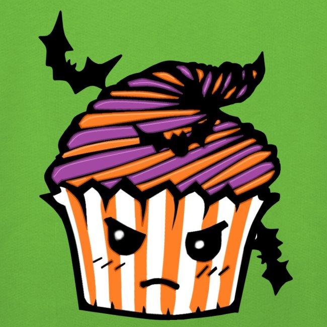 cupcake Halloween