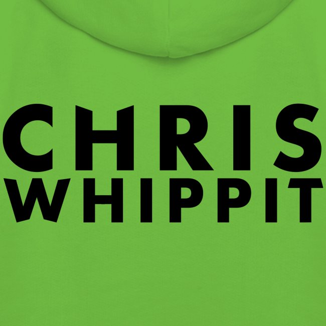 ChrisWhippit Black Text