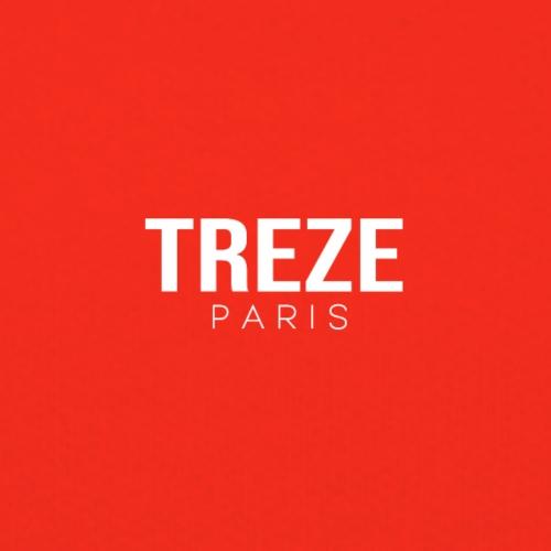 TREZE - Pull à capuche Premium Enfant