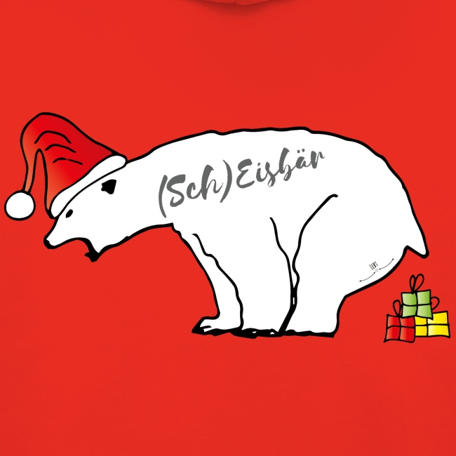 (Sch) Eisbär