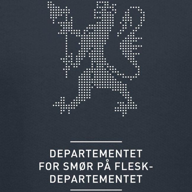 Departementsdepartementet (fra Det norske plagg)