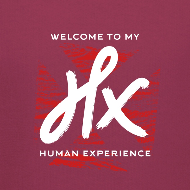 welcome to my human experience
