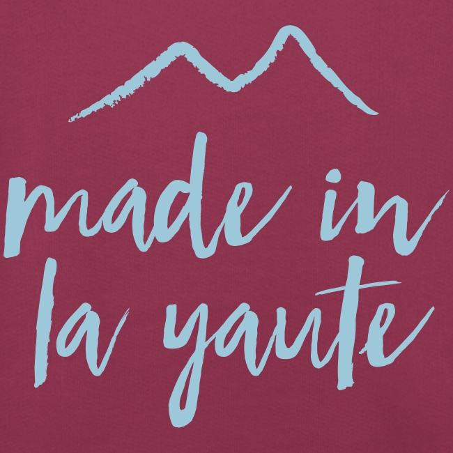 Made in la yaute