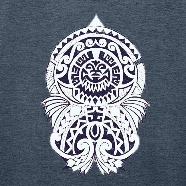 Polynesian Motiv