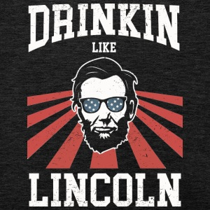 Drinking Like Lincoln - Kids' Premium Hoodie