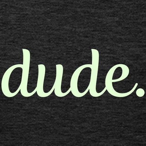 dude designbar - Kinder Premium Hoodie