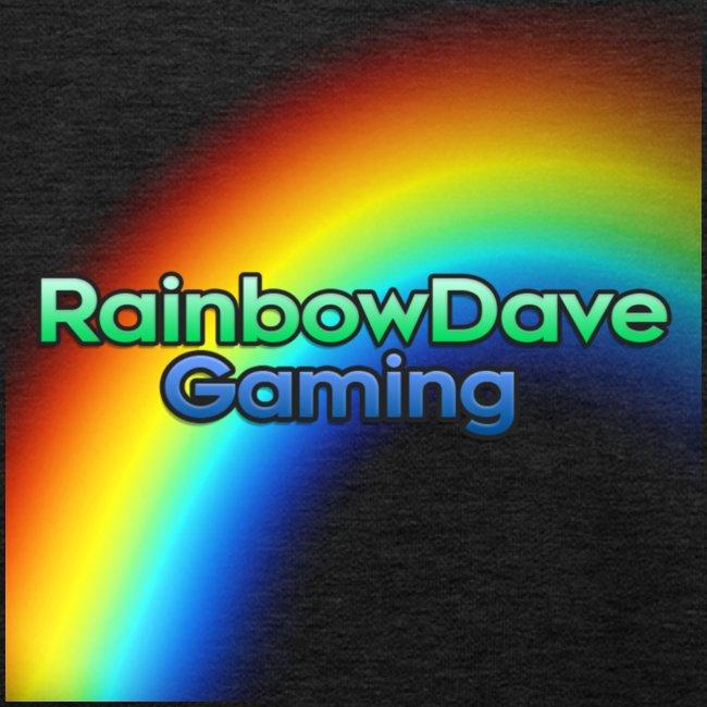 RainbowDave Gaming Logo