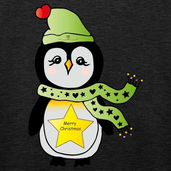 Christmas Pinguin