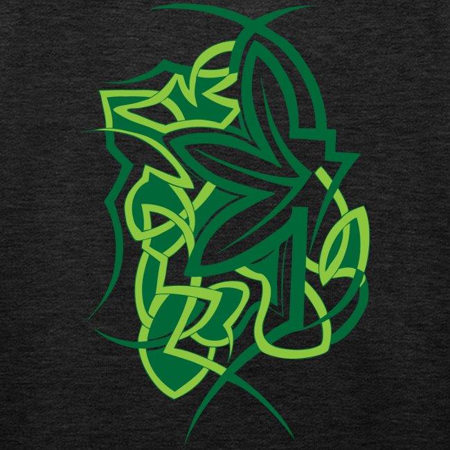 Celtic Ornament 01