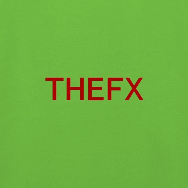 TheFX [FXiles Merch & Clothing brand]