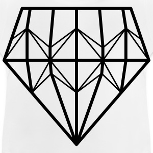 Diamond - Baby T-Shirt