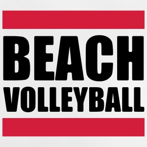 volleyball T-Shirt - Beachvolleyball Shirt - Beach - Baby T-Shirt