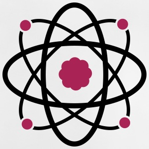 Atom Molekul Science - Baby T-Shirt