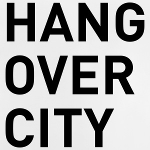 HANGOVER CITY - T-shirt Bébé