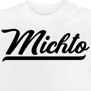 Michto - T-shirt Bébé