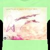 Salto desde Peña la Vieja - Camiseta bebé