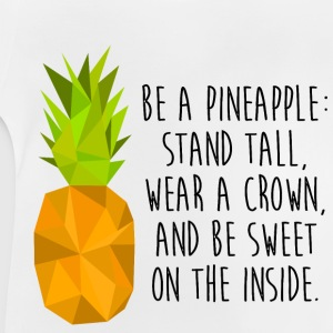 Pineapple - Baby T-shirt