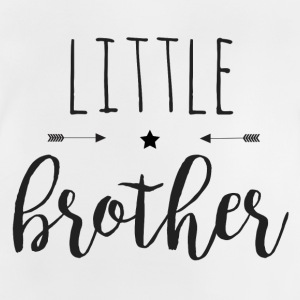lite Brother - Baby-T-shirt