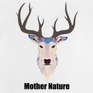 Mother Nature - Baby T-Shirt