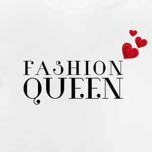 Fashion Queen - Baby T-Shirt