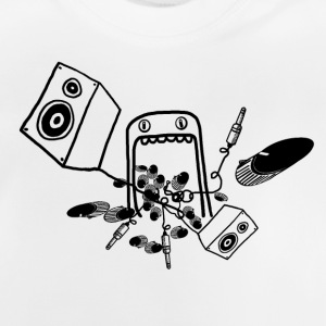 Am I Loud Enough? - Baby T-Shirt