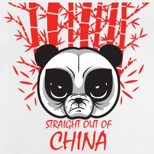 Straight out of China - Baby T-Shirt