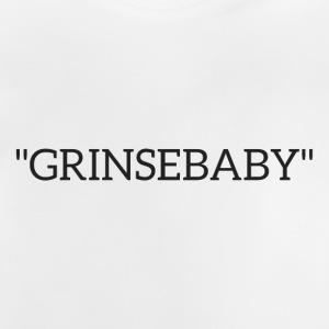 GRINSEBABY - Baby T-Shirt