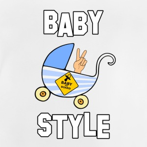 Babystyle - Baby T-Shirt