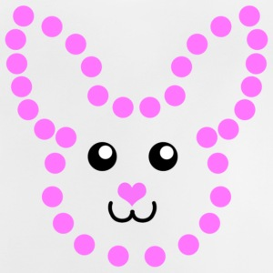 Dot-to-Dot Bunny - Baby T-Shirt