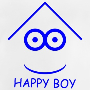 Happy Boy - Baby T-Shirt
