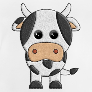 Stuffed cow - Baby T-Shirt