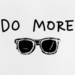 Do More - Baby T-Shirt