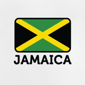 Nationale Vlag Van Jamaica - Baby T-shirt