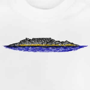 Table Mountain - Baby T-Shirt