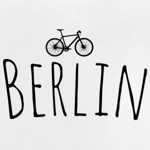 Bicycle Berlin - Baby T-Shirt