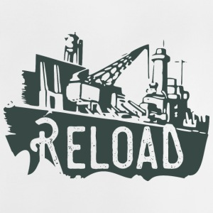 Reload - Baby T-Shirt