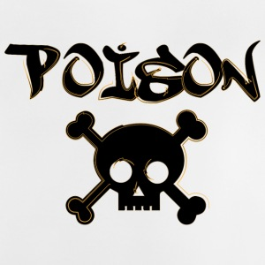 POISON 1 - Baby T-Shirt