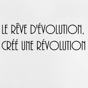 R'evolution - Camiseta bebé